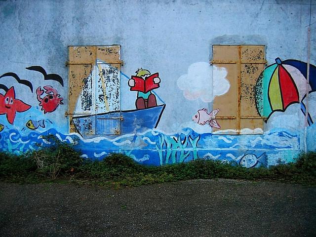 Da Flickr - Alla deriva. Foto di lo_sgabuzzino (del guercio) (licenza CC BY-NC-ND 2.0)