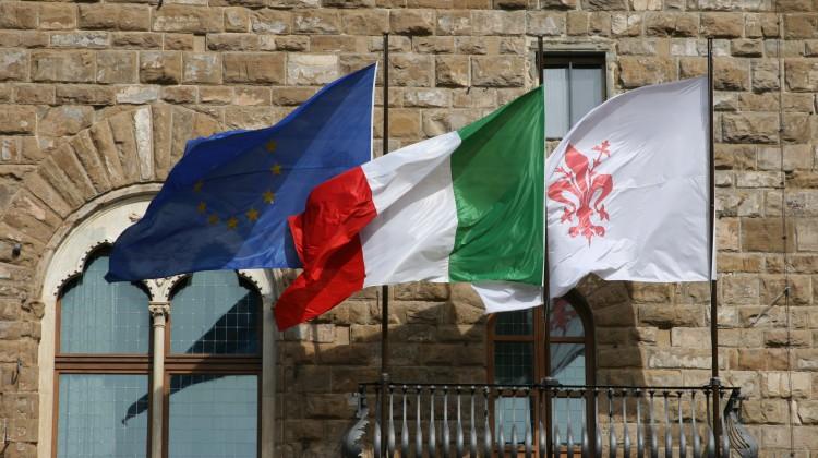 Da Flickr – Bandiere Foto di Giacomo Bartalesi (licenza CC BY-NC-SA 2.0)