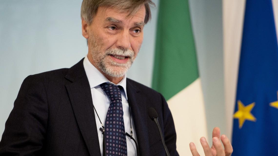 Da Flickr – Accordo sui fondi Ue 2014-2020 Foto di Palazzo Chigi (licenza CC BY-NC-SA 2.0)