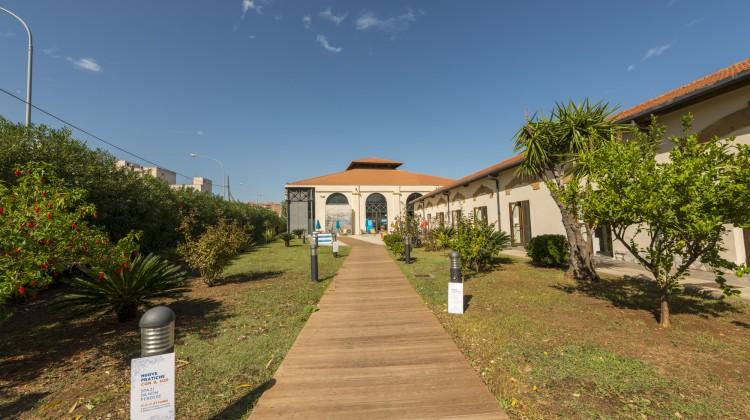 Nuove Pratiche Con il Sud, Ecomuseo Mare Memoria Viva, Palermo