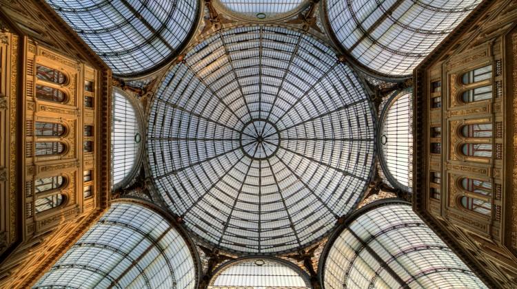 Da Flickr.com, foto di Fred Bigio, Napoli, Licenza Creative Commons (CC BY 2.0)