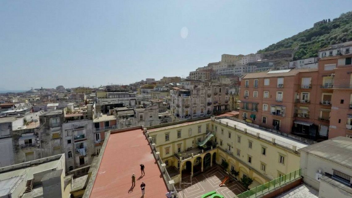 Foqus, Fondazione Quartieri Spagnoli