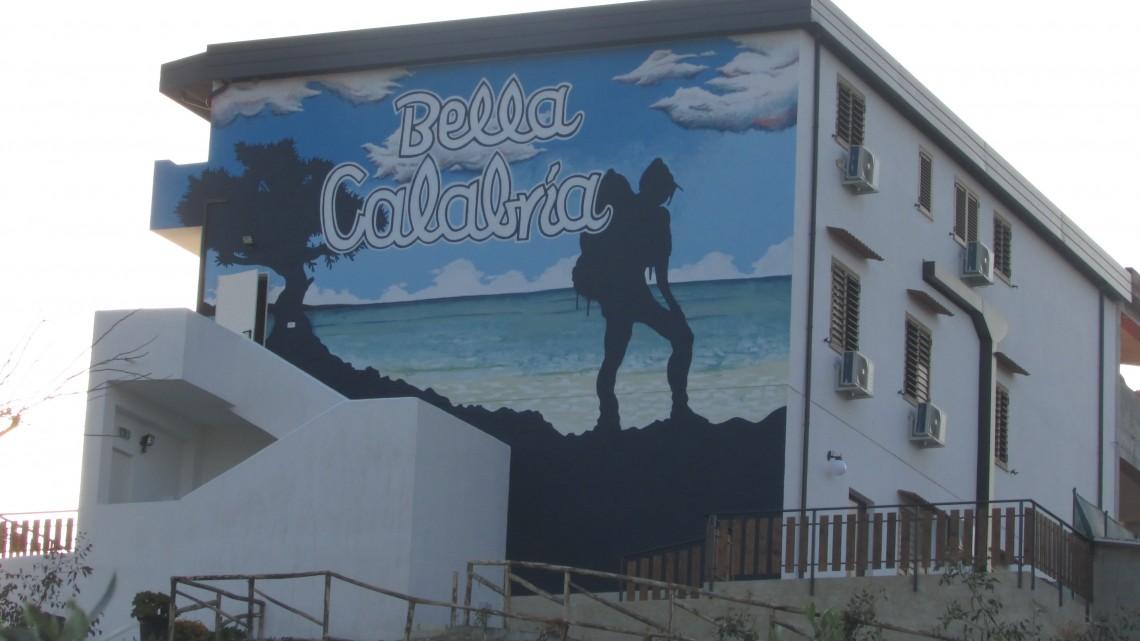 Ostello Bella Calabria