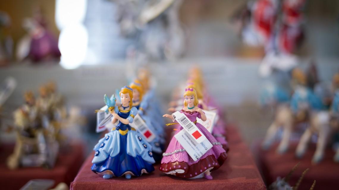 Primi stereotipi di genere, foto di Marco da Flickr.com, Licenza Creative Commons (CC BY-NC-ND 2.0)