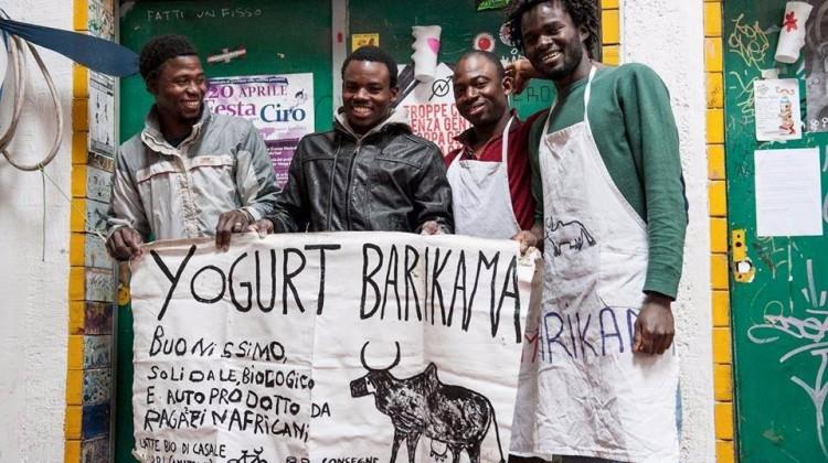 Cooperativa sociale Barikamà