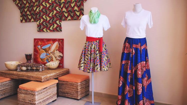 Angolo moda di Calebasse a Foggia