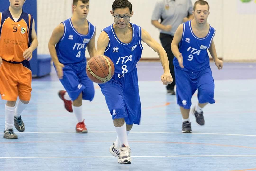 Basket e disabilità