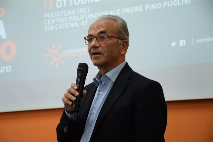 Carlo Borgomeo