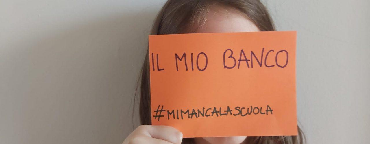 Anna, 7 anni, Como, progetto Non uno di meno